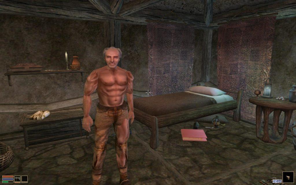 6 Morrowind