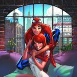 AMAZING SPIDER-MAN RENEW YOUR VOWS #1 CAMPBELL VARIANT