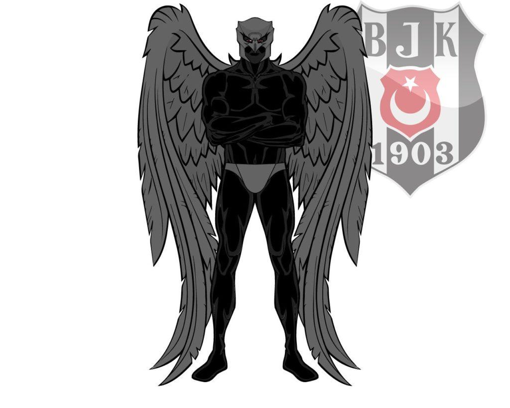 Beşiktaş - TAMAM