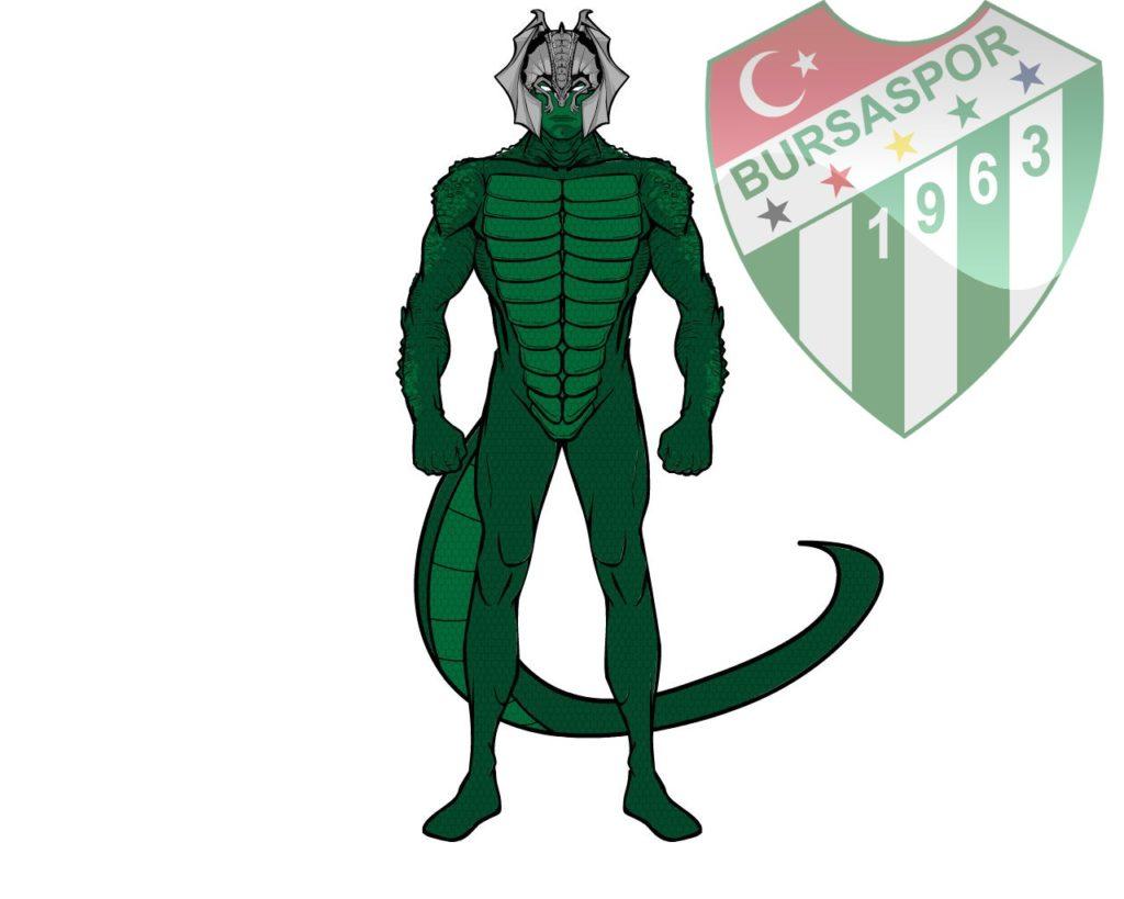 Bursaspor - TAMAM
