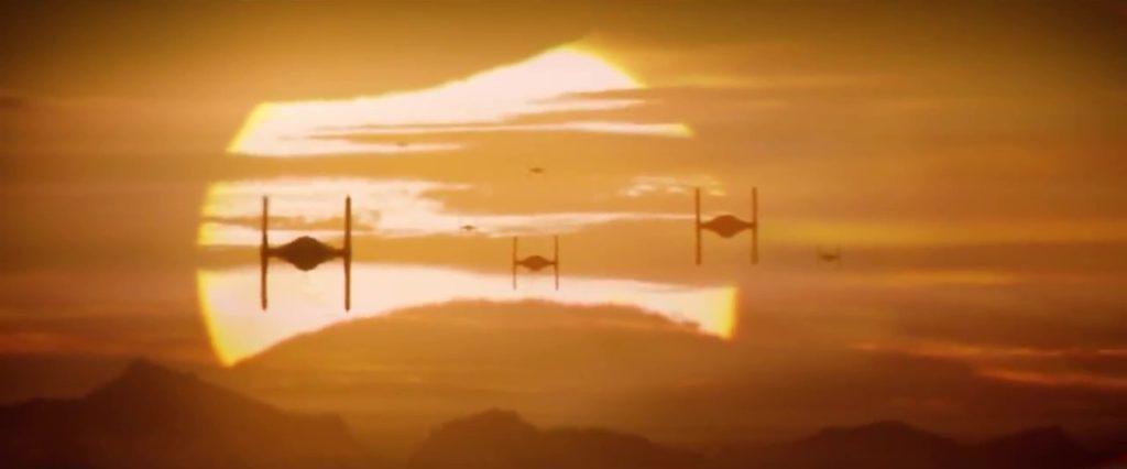 Force Awakens Japon Fragman 3