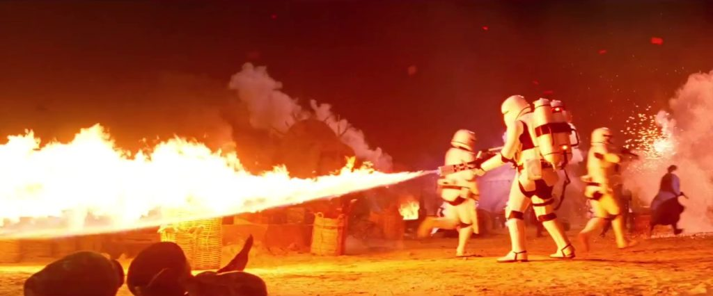 Force Awakens Japon Fragman 4