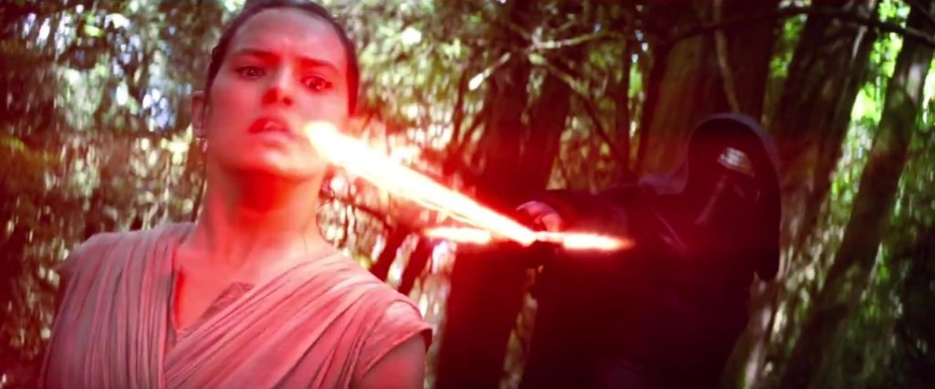 Force Awakens Japon Fragman 8