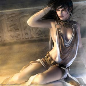 Prince of Persia MANS