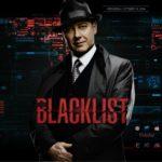 The Blacklist MANS