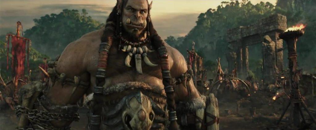 Warcraft Fragman 15