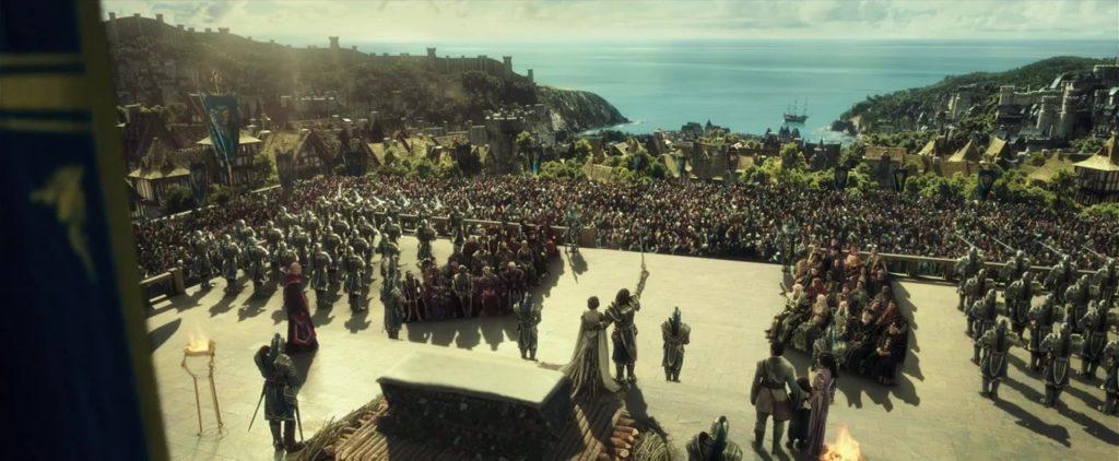 Warcraft Fragman 18
