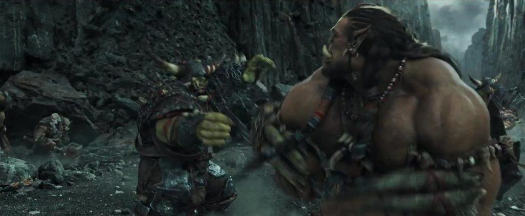 Warcraft Fragman 19
