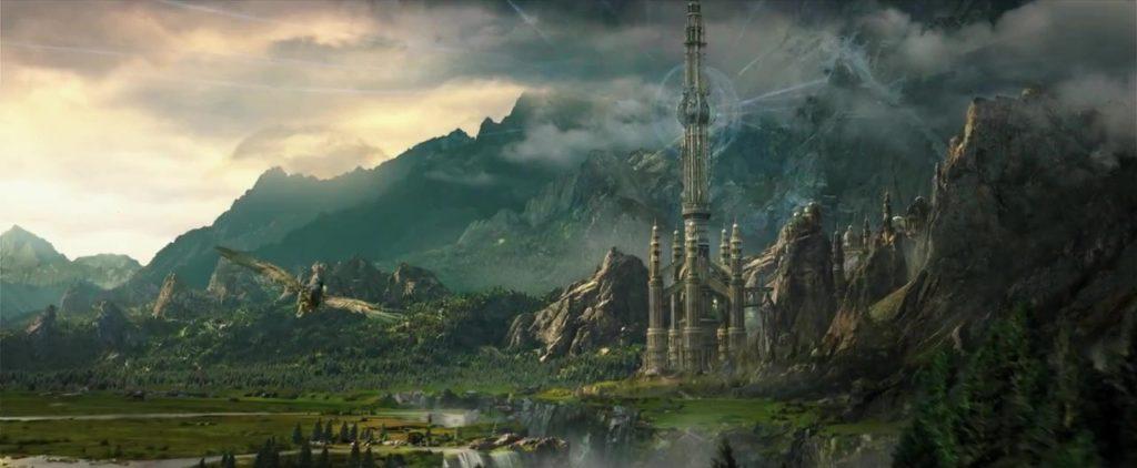 Warcraft Fragman 2