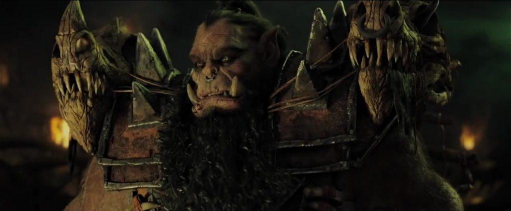 Warcraft Fragman 20