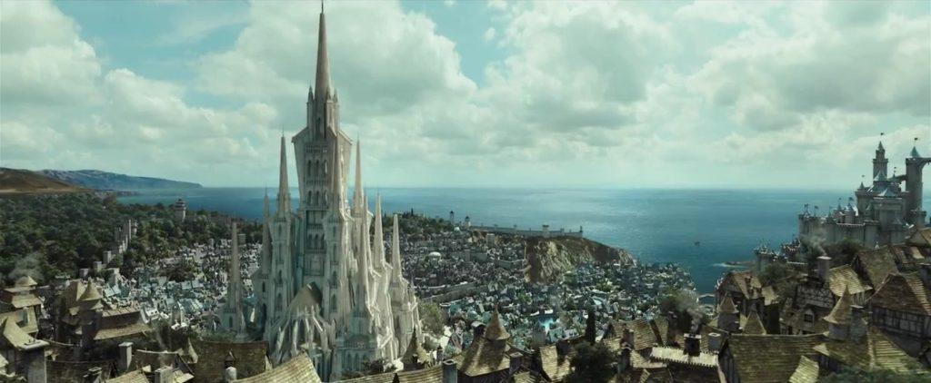 Warcraft Fragman 4