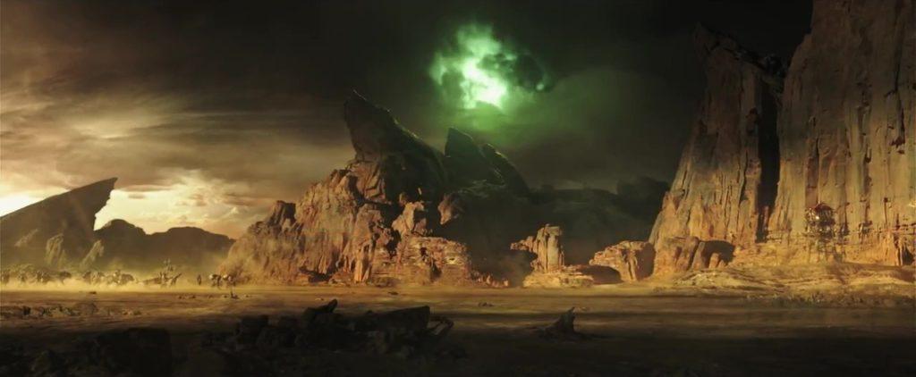 Warcraft Fragman 7