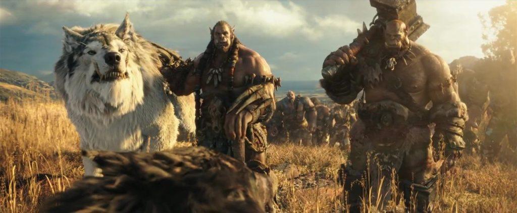 Warcraft Fragman 9