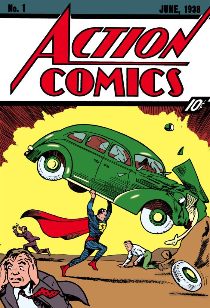 01 Action Comics