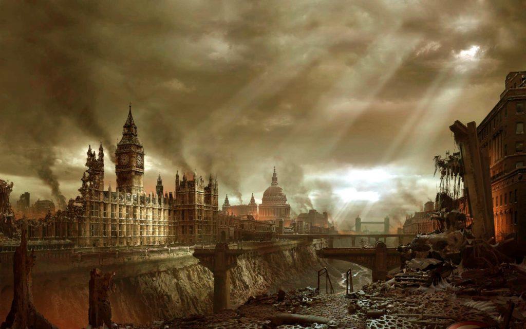 01 Fallout 4 Londra