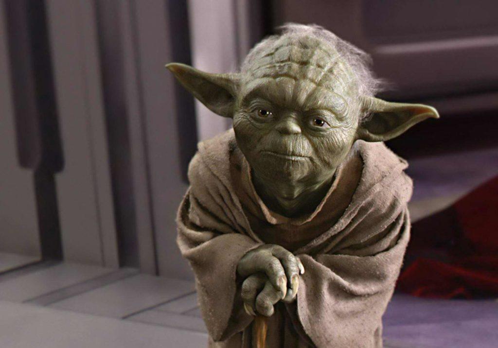 01 Yoda