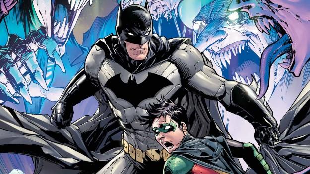 02 Batman Robin Eternal