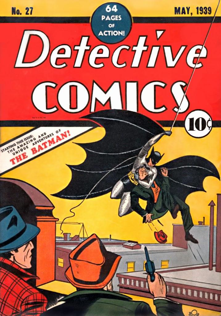 02 Detective Comics