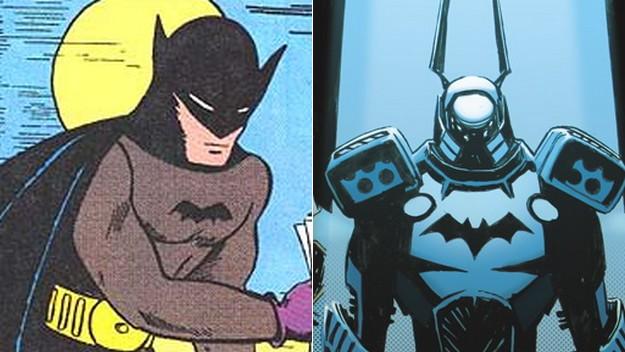02 X Batman