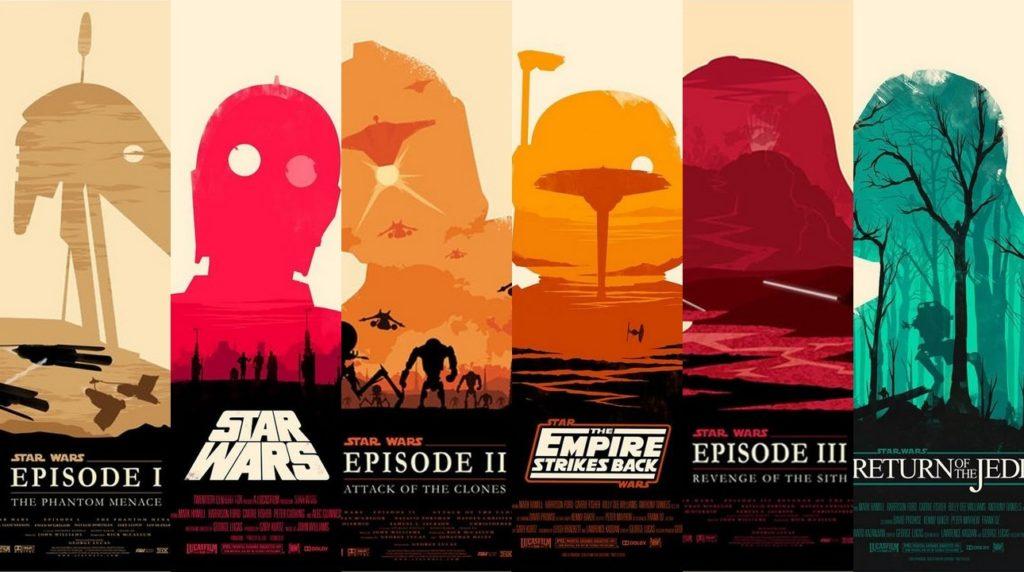 03 Rhyme Order - Star Wars Hangi Sırada