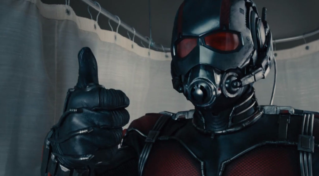 06 Ant-Man
