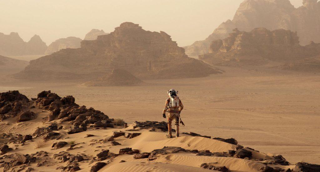 09 The Martian