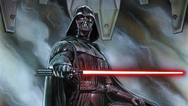 09 Vader