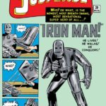 14 Tales of Suspense