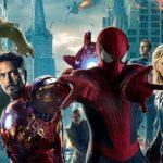 Spider-Man Avenger