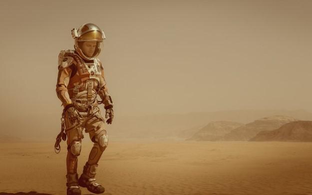 06 The Martian