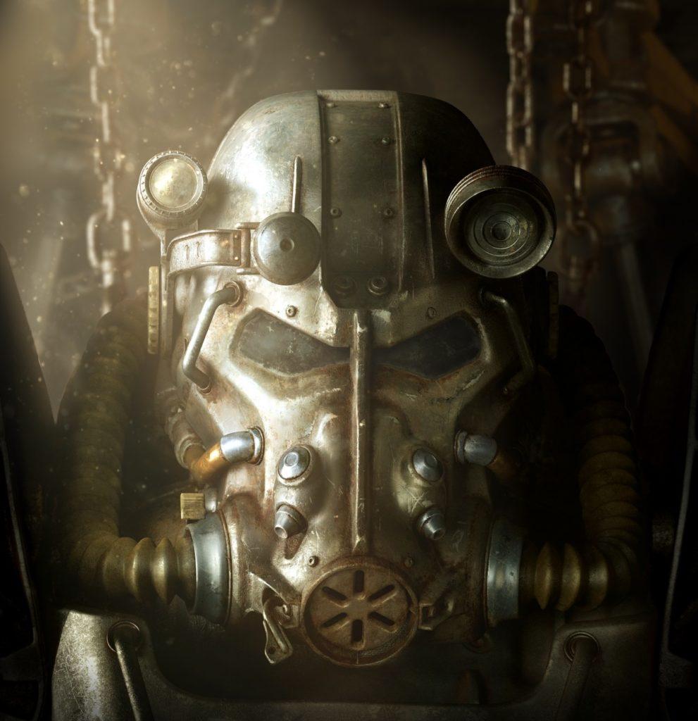 10 Fallout
