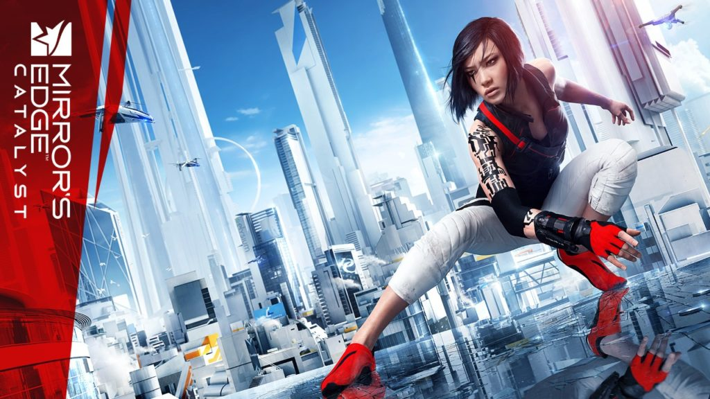 11 Mirror's Edge Catalyst