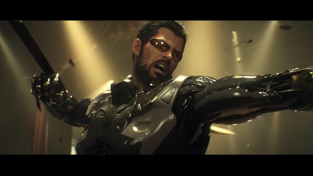 12 Deus Ex Mankind Divided