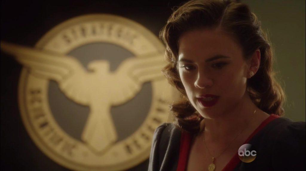 Agent Carter S02E03 Peggy