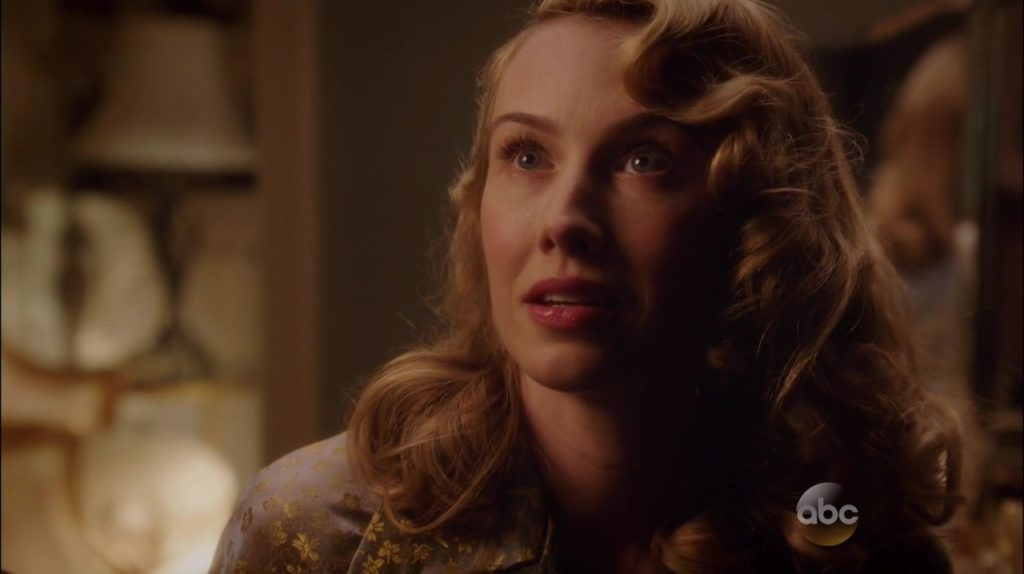 Agent Carter S02E03 Whitney