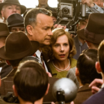 Bridge of Spies MANS