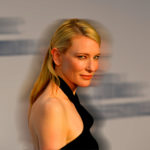 Australian actress Cate Blanchett arrives for the UK premier of Blue Jasmine in London on September 17, 2013.  Written and directed by US director, writer and actor Woody Allen, Blue Jasmine is set to be release in cinemas across Britain on September 27, 2013.  AFP PHOTO/Leon NEAL        (Photo credit should read LEON NEAL/AFP/Getty Images)