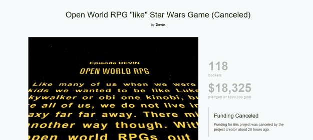 Devin Tripp Star Wars