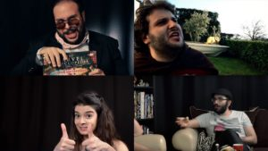 Geekyapar Youtube!