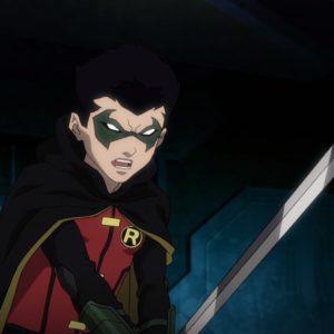 Justice League vs Teen Tİtans