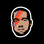 KAnye Bowie
