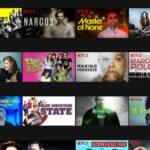 Netflix türkiye