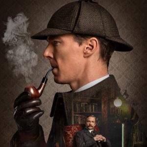 Sherlock MANS