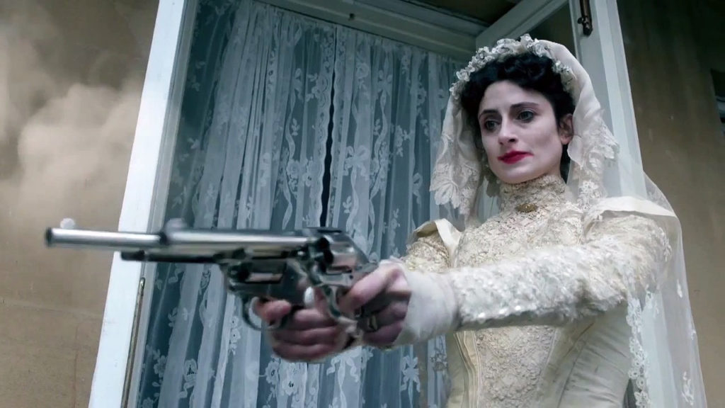 Sherlock The Abominable Bride 2