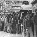 Star Wars Gişe Sırası