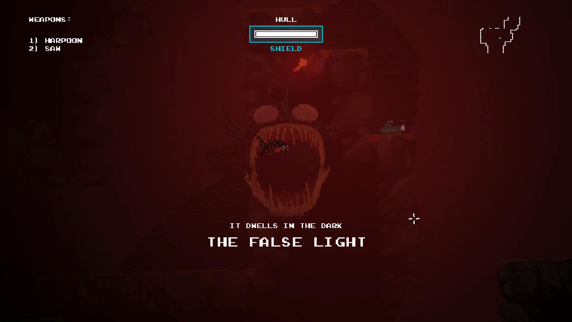 TheFalseLight