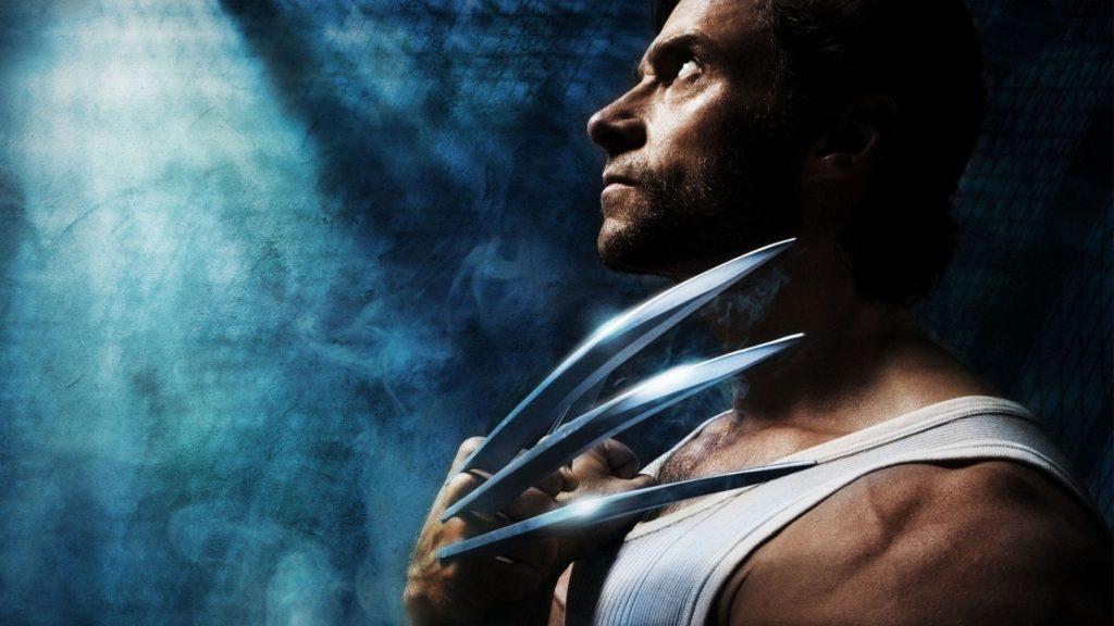 2 X-Men Origins