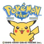 Pokemon - Yellow Version
