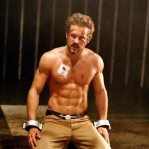 Ryan Reynolds MANS