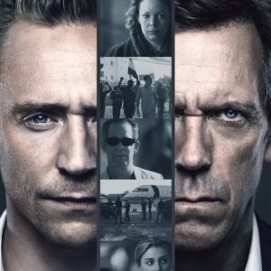 The Night Manager MANS